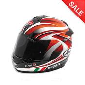 Ducati Corse Superbike Helmet