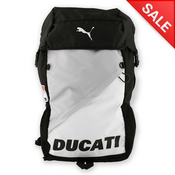 Ducati Team Backpack - Black