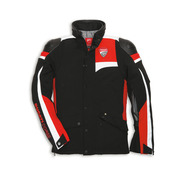 Ducati Corse Shield Textile Jacket