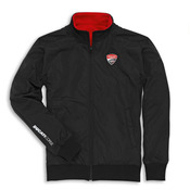 Ducati Corse Men's Reversible Fleece Jacket