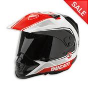 Ducati Strada Tour Helmet by Arai
