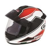 Ducati Theme Pro Full-face Helmet