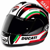Ducati Corse Arai Corsair V Helmet