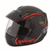 Ducati Thunder Pro Full-face Helmet