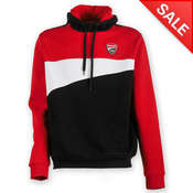 Ducati Corse Men's Hooded Sweatshirt