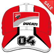 Ducati GP Team '13 #04 Hat