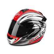 Ducati Stripes Helmet