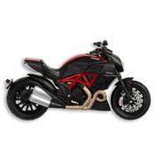 Ducati Diavel Carbon Model