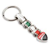 Ducati Corse Key Chain