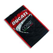 Ducati Corse Sketch Towel
