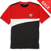 Ducati Corse Men's Short Sleeve T-shirt