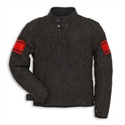 Ducati Classic C2 Leather Jacket