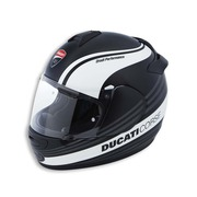 Ducati Corse SBK 3 Helmet - Black - Medium