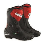 Ducati Sport C2 Racing Boots - Size 43