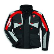Ducati Strada C3 Textile Riding Jacket - Size 50