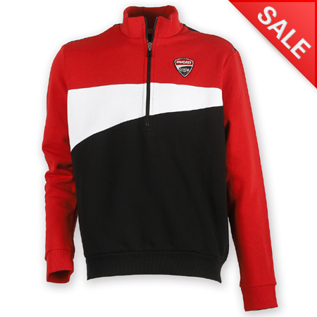 Ducati Corse Men's Sweatshirt picture