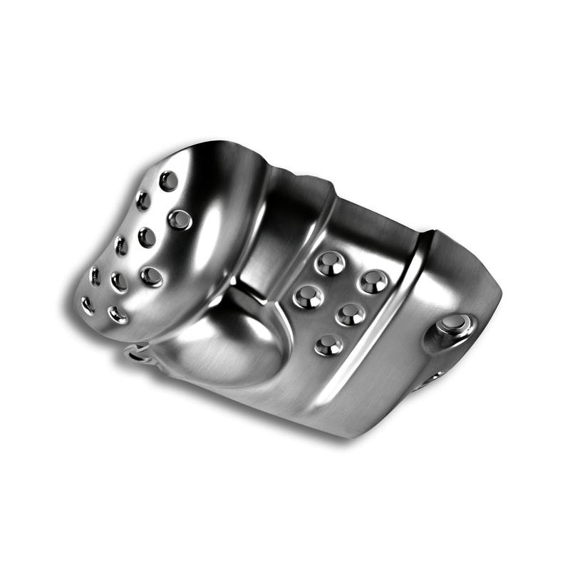 Ducati Monster Belly Pan