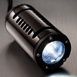 LED Headlight (Black finish) picture