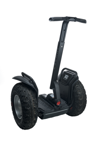 Segway x2 SE Personal Transporter picture