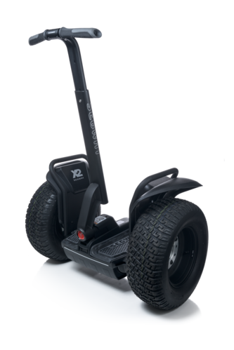 Segway x2 SE Personal Transporter - Turf Model picture