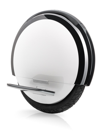 Ninebot One S1 by Segway - White picture