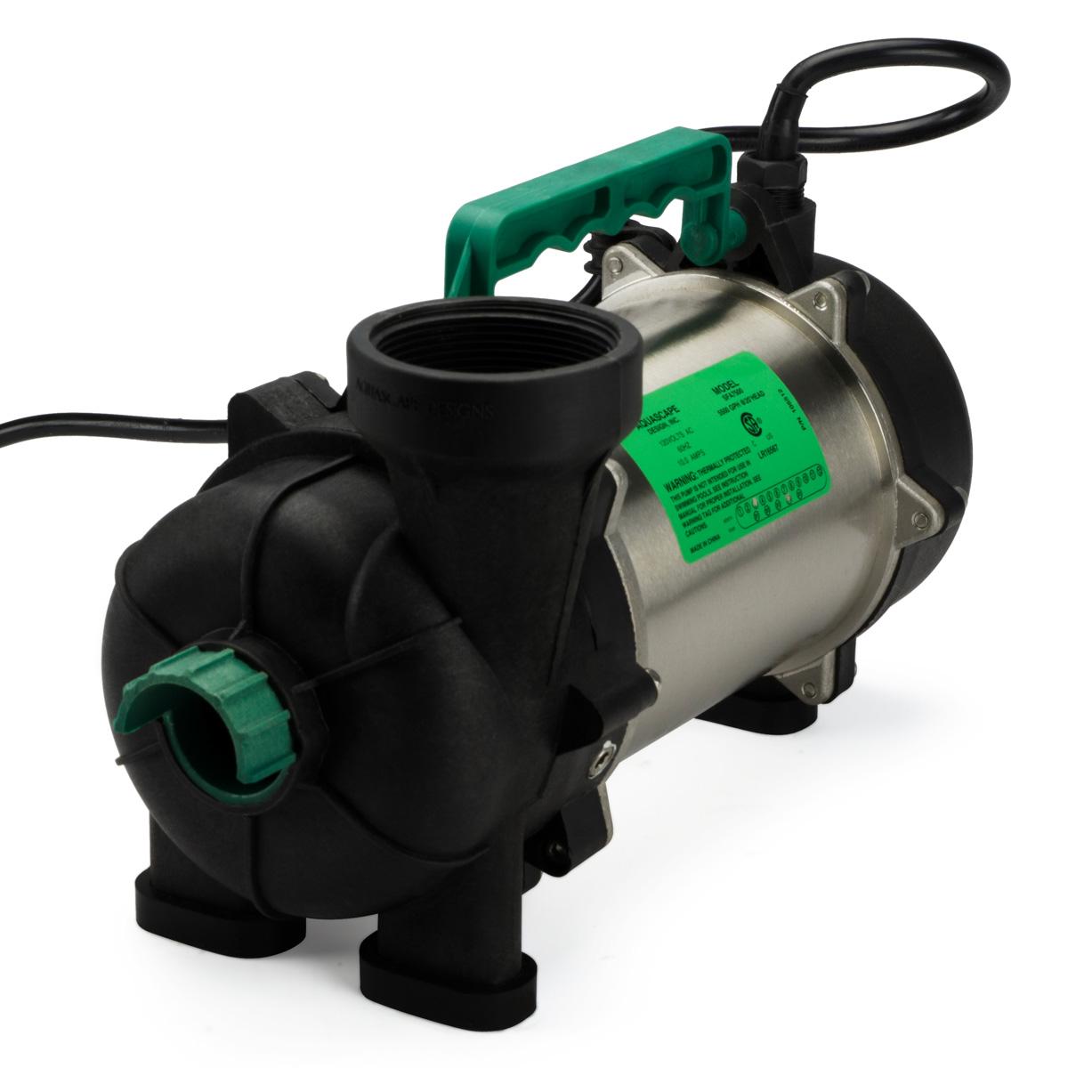 AquascapePRO™ 7500 Pump