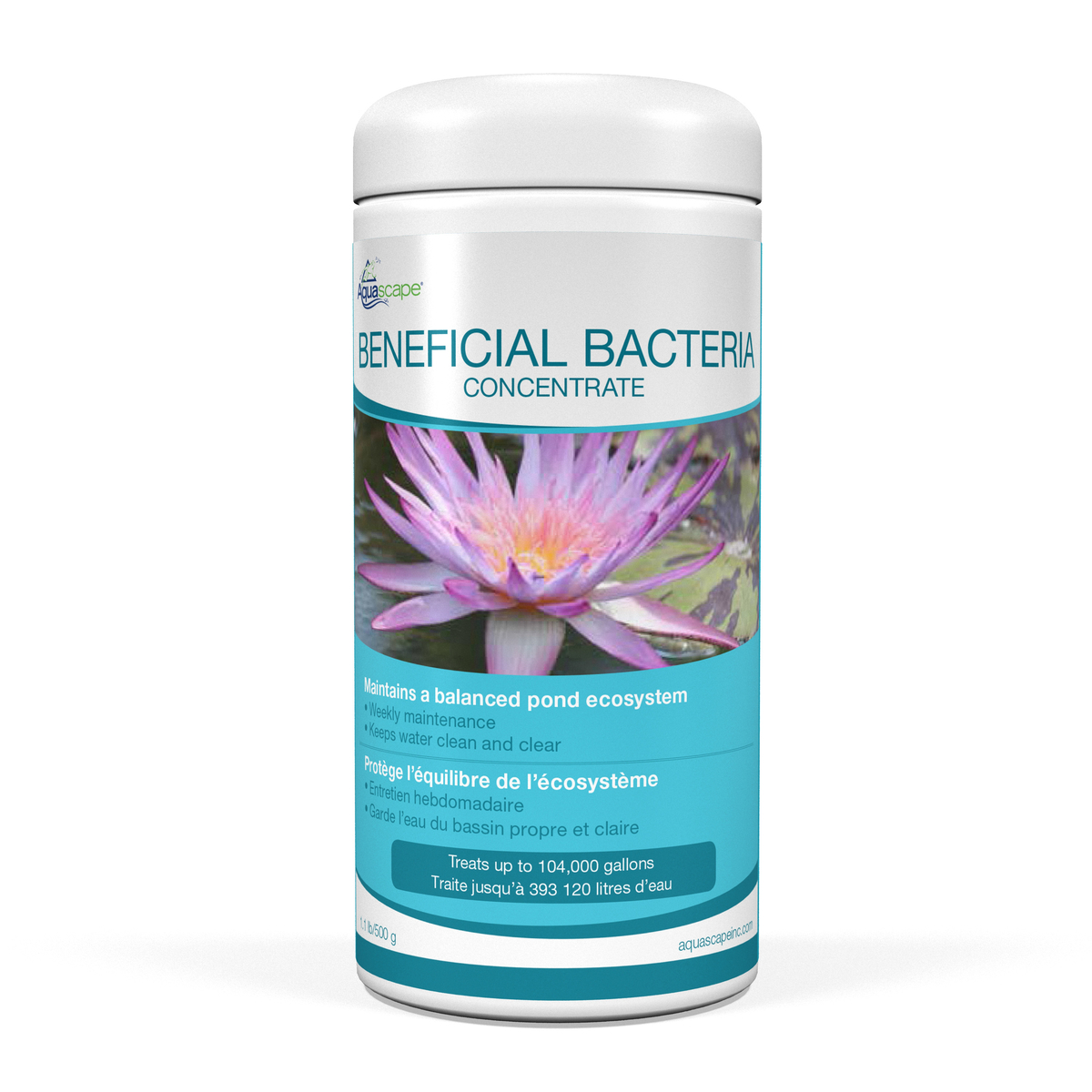 Beneficial Bacteria for Ponds/Dry - 500 g/1.1 lb picture
