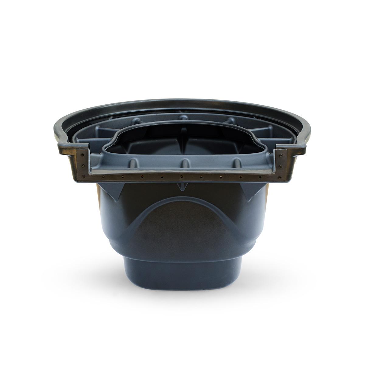 Aquascape signature series biofalls filter 6000 gallon for Pond filter accessories