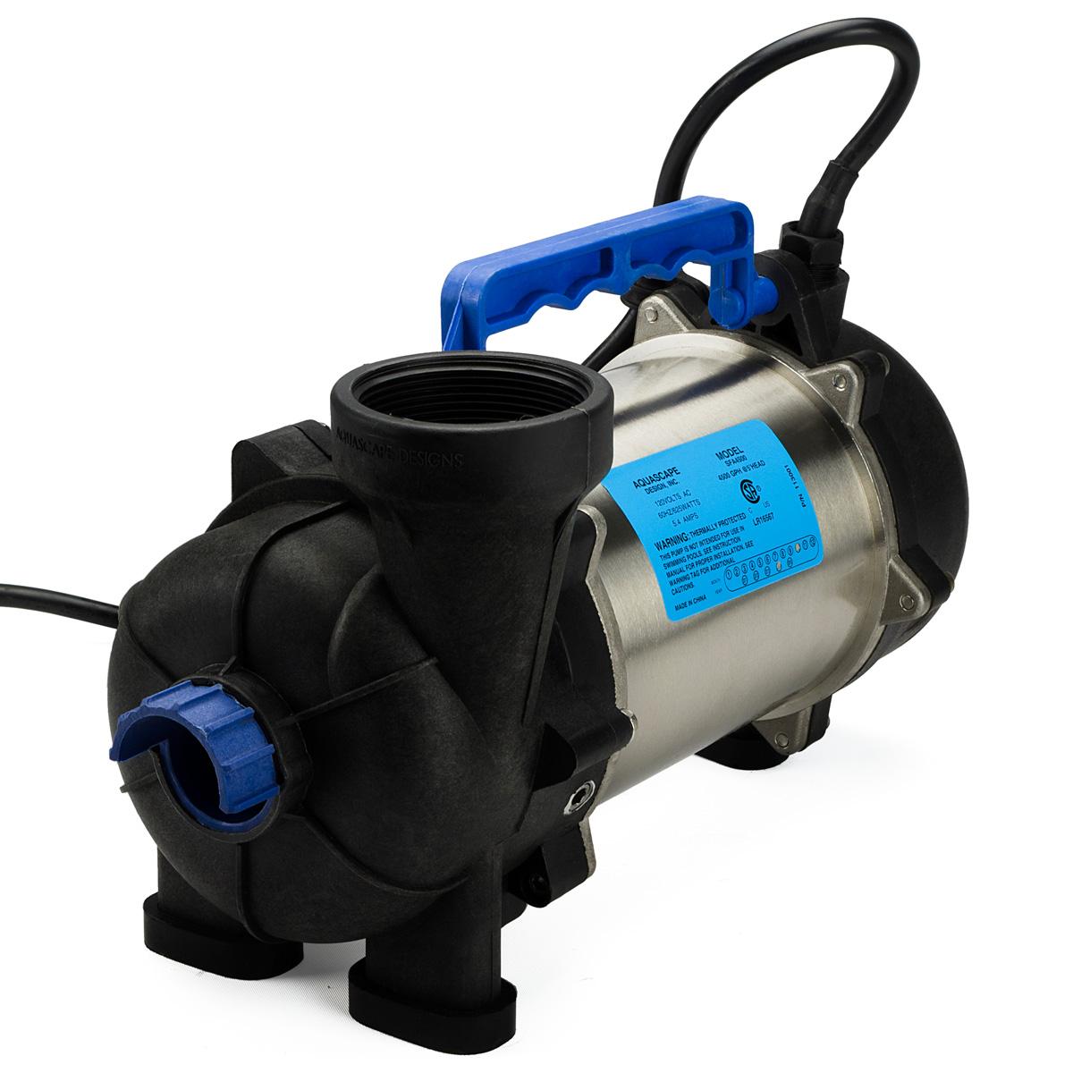 AquascapePRO™ 4500 Pump