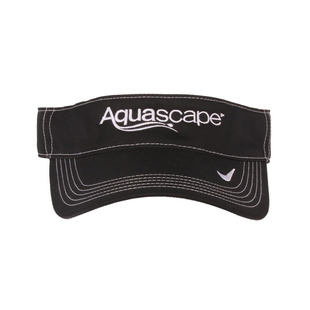 Aquascape Logo Visor picture