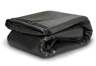 45 mil EPDM Boxed Liner 8' x 10' picture