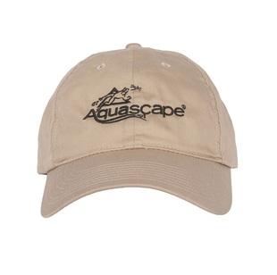 Aquascape Logo Ball Cap (Tan) picture