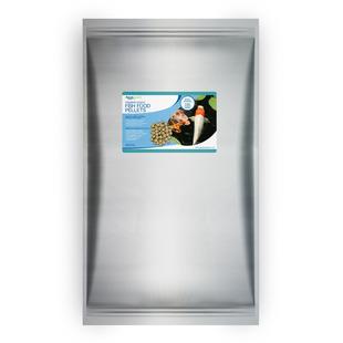 Premium Staple Fish Food Pellets - 22 lbs / 10 kg picture