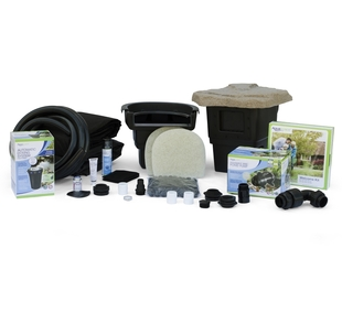 Small Pond Kit 8' x 11' with AquaSurge® 3000 Pump picture