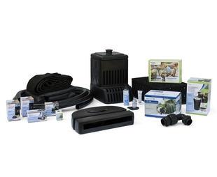 Medium Pondless Waterfall Kit with 16' Stream and 3PL - 3000 Pump picture