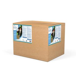 Premium Staple Fish Food Pellets - 44 lbs / 20 Kg Bag picture
