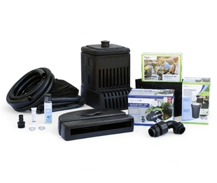 Small Pondless Waterfall Kit with 6' Stream and AquaSurgePRO 2000-4000 Pump picture