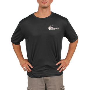 Aquascape Logo Sport Tek T-Shirt (Black) picture