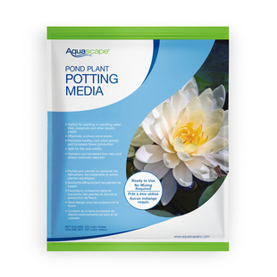 Pond Plant Potting Media - 432 cubic inches picture
