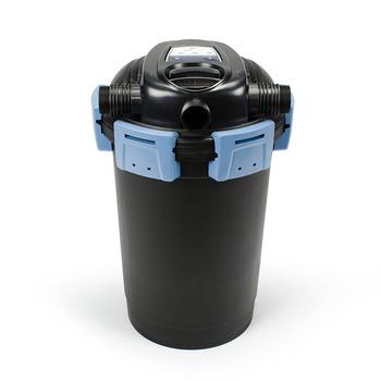 UltraKlean 3500 Gal Pressure Filter w/ 28-Watt UVC picture