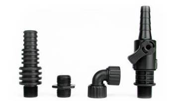 Ultra™ 400, 550 and 800 Discharge Fitting Kit picture