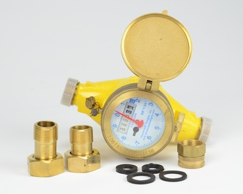 Water Meter picture