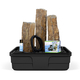 Mongolian Basalt Columns (Set of 3) Landscape Fountain Kit