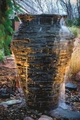 Stacked Slate Urn - Medium additional picture 2
