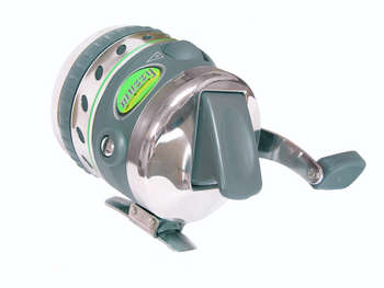 Muzzy Xtreme Duty Bowfishing Reel picture