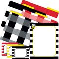 NEW! Get Organized Kit - Buffalo Plaid & Wide Stripes