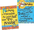 Poster Duet - I'm Possible