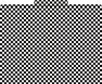 Black Check File Folders