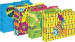 NEW!!  Bohemian Animals File Folders