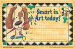 VALUE PRICE! Smart in Art Award